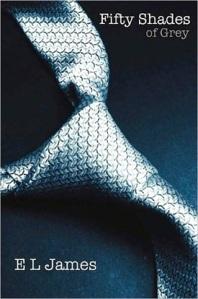 Fifty Shades Of Grey James E.L. 2012 Grijalbo No Páginas: 541