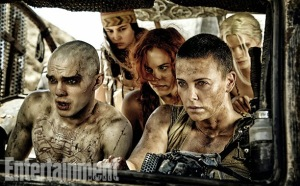 Mad Max Fury Road Official Picture (3)
